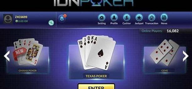 Cara Mendapatkan Keuntungan Dari IDN Poker Online